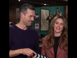 Take Two ABC - Join Eddie Cibrian and Rachel Bilson
