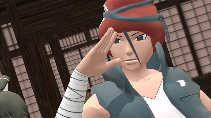 【 MMD Boruto : Naruto Next Generations 】 Classic