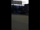 ТП у ресторана Оазис Автомобиль Хонда Аккорд въехал в пристройку сауны котельная