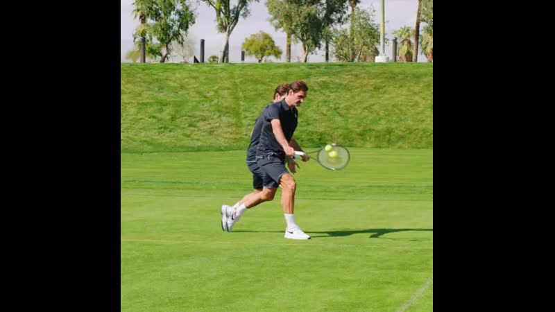 Few steps to 1handed BH by Rog 🎾💥