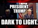 Q ANON DARK TO LIGHT