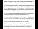EU will Deutsche Automonbilindustrie zerstören