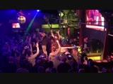 Группа Bad Balance в Москве исполнила трек
