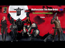 Wolfenstein The New Order -Приключения Мясника Джо PS4 Стрим Wolfenstein Стрим
