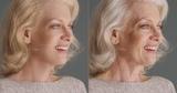 Digital Beauty Retouch Age Reduction VFX 4K