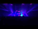 Above and Beyond play Genix _Durban_