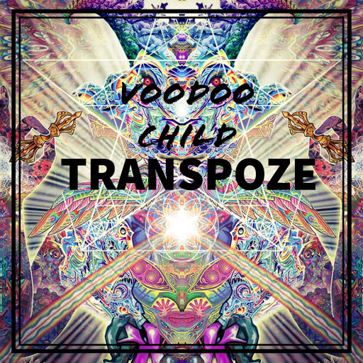 Voodoo Child альбом Transpose