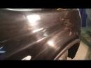 КУзовной ремонт nissan xtrail крыло