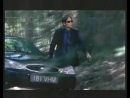 X-Files Ford Mondeo Advert featuring Fox Mulder