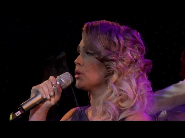 Олеся Матакова - Adagio ( cover Lara Fabian)