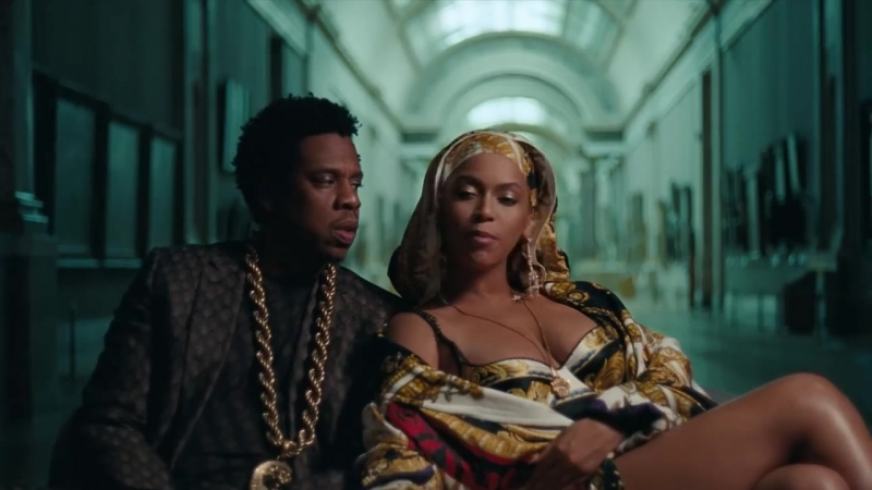 Beyoncé APEST - THE CARTERS