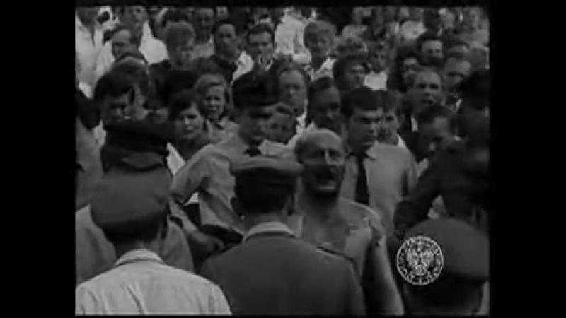 Ryszard Siwiec [8.9.1968]