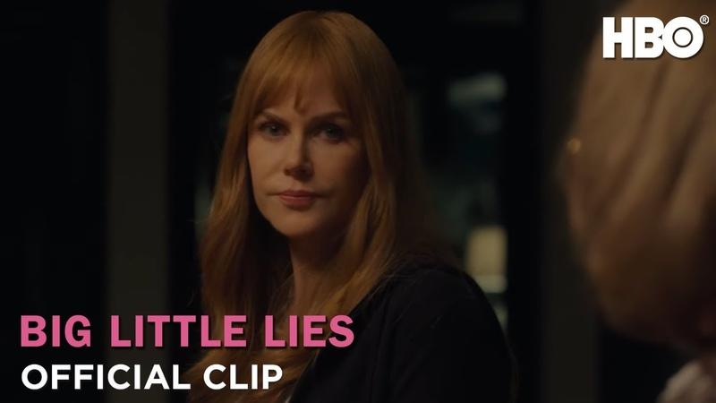 Big Little Lies Scream (Season 2 Episode 1 Clip)   HBO