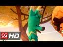 CGI Animated Shorts HD Hola Llamigo by Charlie Parisi and Christina Chang CGMeetup