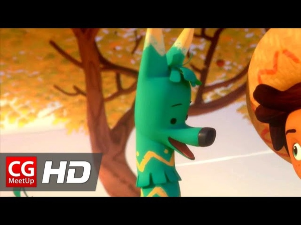 CGI Animated Shorts HD