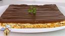 Торт ТВИКС Простой рецепт Как сделать Twix