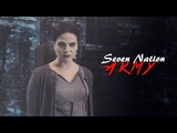 the evil queen seven nation army