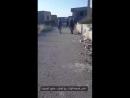 Герои Сирийской армии в городе Mашара в провинции эль-Кунейтра