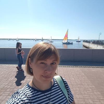 Юлия Великомолова