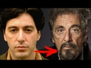 Al Pacino | Change from childhood to 2018
