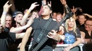 Metallica For Whom the Bell Tolls Herning, Denmark - March 27, 2018