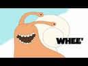 WHEE! by Freddy Cristy WEIRD ELF COMMUNITY by Dicko Mather (5 Second Animation Day)