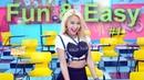 Fun Easy Kpop Dances My Favorites 1