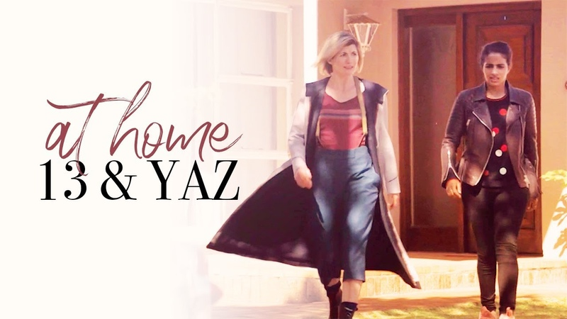 The Doctor Yaz | At Home (11x05)