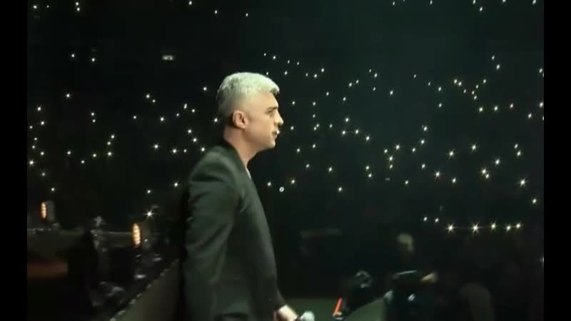 Özcan Deniz Telaviv Konseri    репортаж
