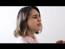 Отличный кавер песни THOMAS MRAZ FT. OXXXYMIRON (BY ANN KOVTUN _ RED LAMP)_720p