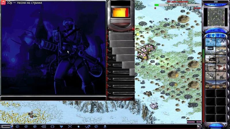 Red Alert 2 REBORN [FFA 3] — RopeR x Rich x GunJack