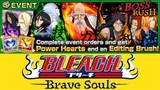 ПРОХОЖДЕНИЕ BOSS RUSH (TAG TEAM) Bleach Brave Souls #310