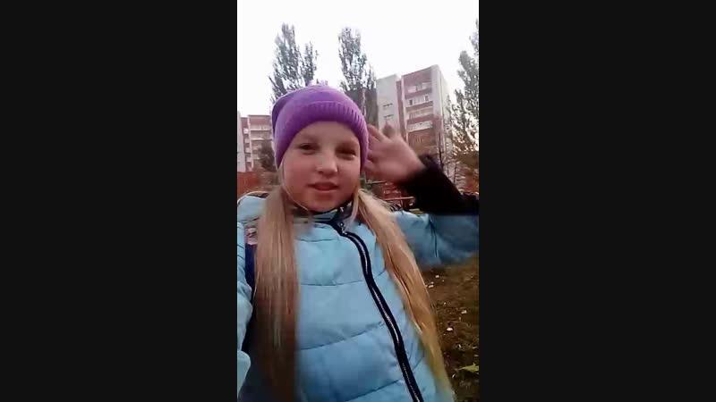 Ксения Мальцева - Live