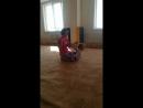 Юная гимнастка Анита - 2,7 года группа Родители с детьми
