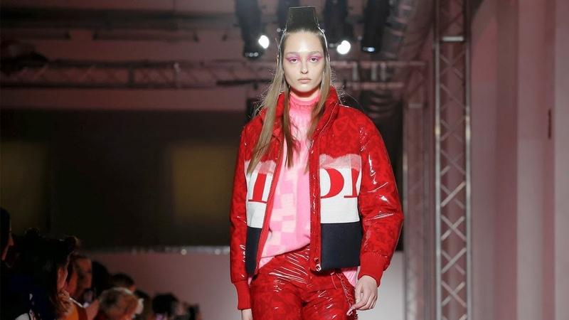 Iceberg | Fall Winter 2019/2020 Full Fashion Show | Exclusive