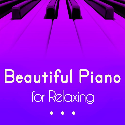 piano альбом Beautiful Piano for Relaxing