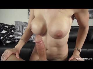 Cory Chase. POV amateur boobs milf mature blowjob handjob big tits dick cumshot sex porn минет секс порно камшот