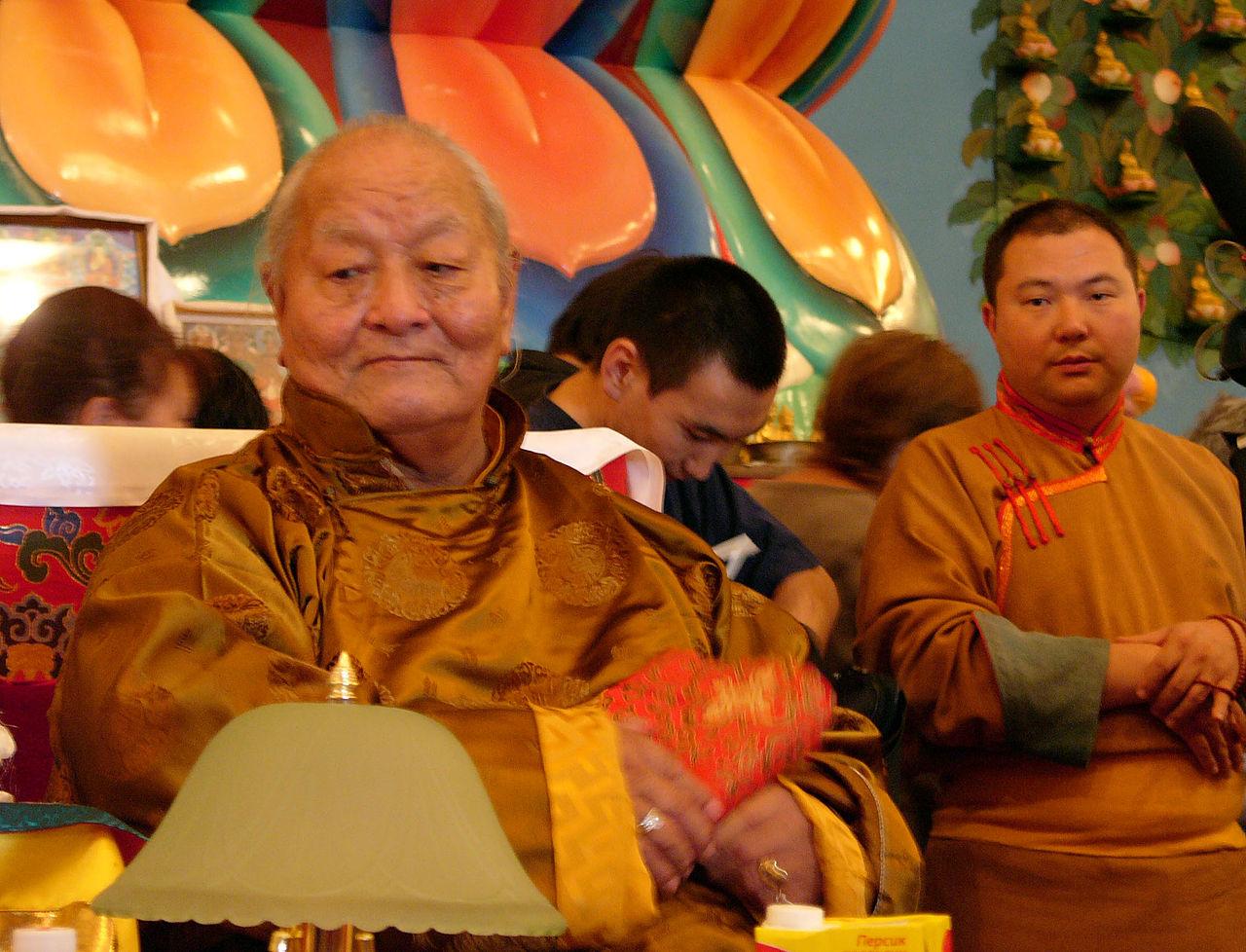 В Италии ушел из жизни тибетский учитель Дзогчена Чогьял Намкай Норбу Ринпоче