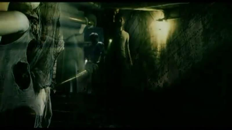 Трейлер Затаившиеся 3D (2011) - Kinoh.ru