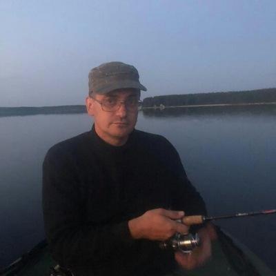 Михаил Шубин