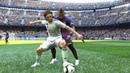 PES 2019 Realistic | Barcelona vs Real Madrid - El Clasico | Fujimarupes