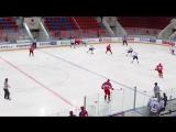 ЦСКА – Адмирал – 1:2Б. Обзор матча