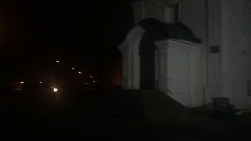 Троицкий храм Звонарь Татьяна Киселева