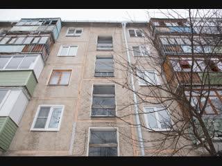 Мертвая женщина два года пролежала в квартире