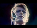 David Bowie Heroes Live at Earls Court June 30th 1978