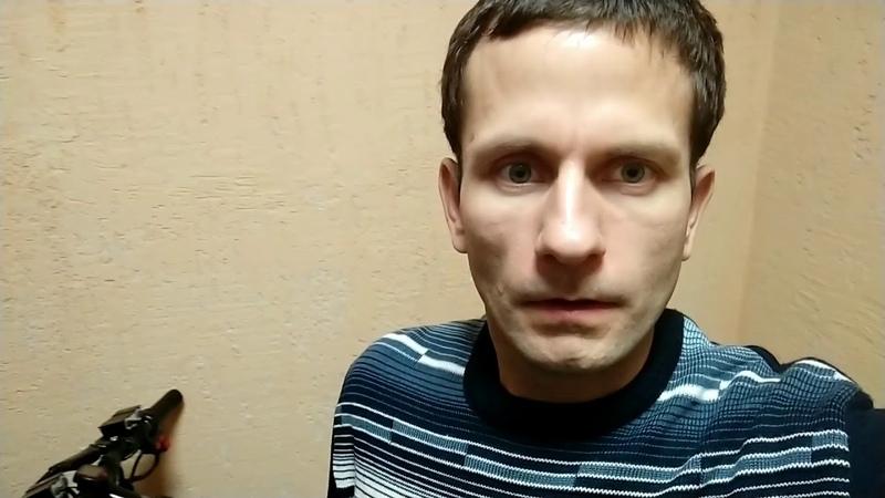 Мотор-колесо Дуюнова отзыв инвестора Головко Юрия. Новосибирск