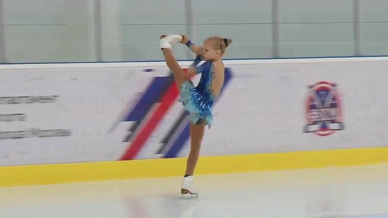 Мария ЛИНКЕВИЧ - Кубок ДЮСШ СТЕРХ 2018 (Maria LINKEVICH)