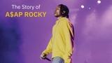 A$AP Rocky Hip Hop's Renaissance Man