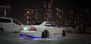 LED Toyota Crown VIP Car - Tokyo Midnight Crazy LED Test Drive! Steves POV