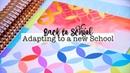 Back to School 14 How to Prepare for COLLEGE/NEW SCHOOL! || Freshmen Tips